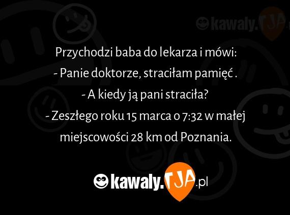 panie do poznania Warszawa